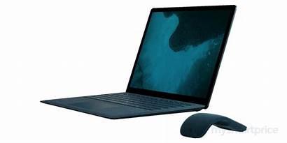 Surface Laptop Microsoft Pro Leak Cobalt Platinum