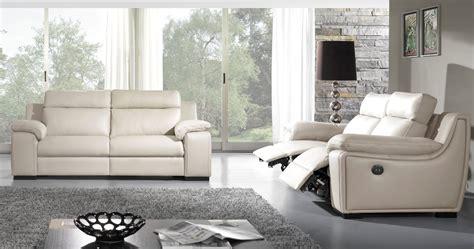 canapé relax cuir center les concepteurs artistiques canape cuir relax electrique