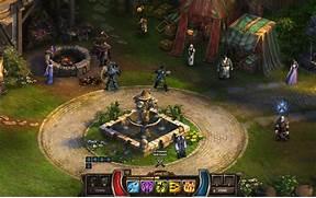 KingsRoad | Free Online RPG Game
