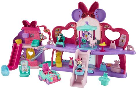 tips ideas cute minnie mouse toys   lovely