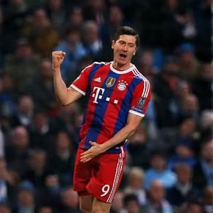 Bundesliga: Robert Lewandowski to the rescue again as ...
