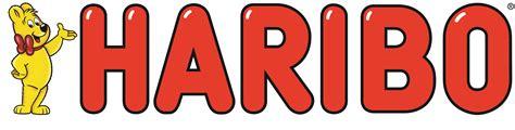 haribo logo kid logo logos logo and typography