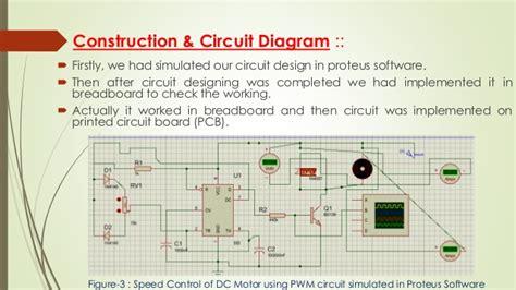 Controlling Motor Using Timer