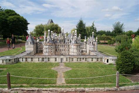 chambre hote chateau loire parc des mini châteaux manoir de la voute