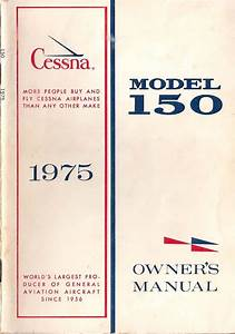 Cessna 150 Owners Manual