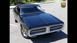 1972 Dodge Charger  Special Edition  Gateway Orlando  1102