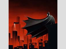 MONDO To Release Batman The Animated Series 12″ DieCut