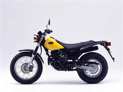 Yamaha Tw 125  Review And Photos