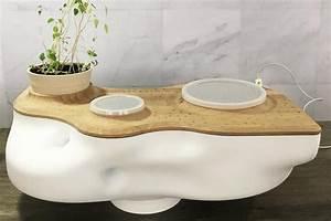 Composteur D Appartement : biovessel un lombricomposteur d appartement au design pur ~ Preciouscoupons.com Idées de Décoration
