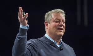 Al Gore insists 'there's no truth' to Democratic Election