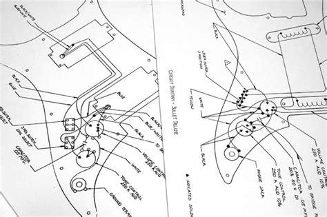Squier Bullet Wiring Diagram by Fender Bullet H 1 Wiring Diagram Xerox