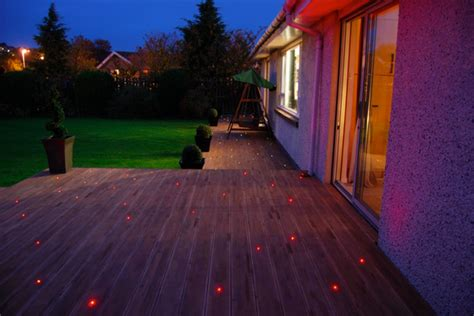 Patio Floor Lighting Ideas by Deck And Patio Lighting Ideas That Add Livability Orson