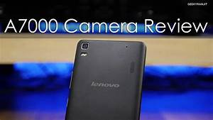 Lenovo A7000 Smartphone Camera Review With Samples