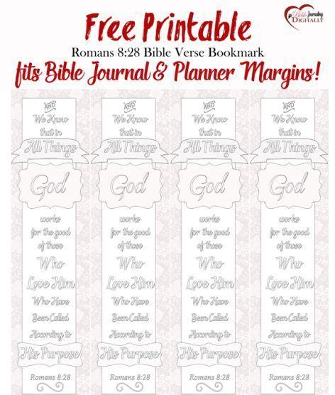 coloring bible bookmark  memory  bible journaling  planners biblejournaling