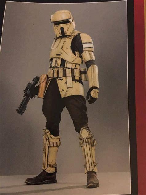 rogue   star wars story shoretrooper image hits