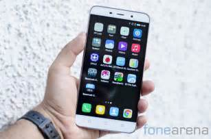 Coolpad Phone Note 3