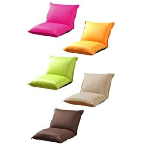 canapé au sol canapé siège au sol 5 bell par design par