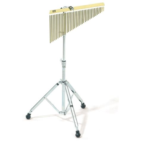 l on a stand sonor solid bar chimes l 2639 incl stand