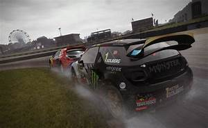 Jeux De Rally Pc : dirt rally sort aujourd 39 hui meilleur jeu de rallye ou pas ~ Dode.kayakingforconservation.com Idées de Décoration