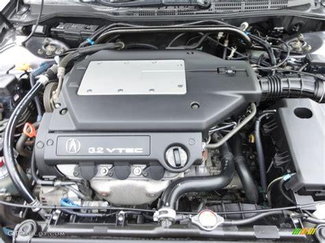 Acura Tl Engine Specs by 2003 Acura Tl 3 2 3 2 Liter Sohc 24 Valve Vvt V6 Engine