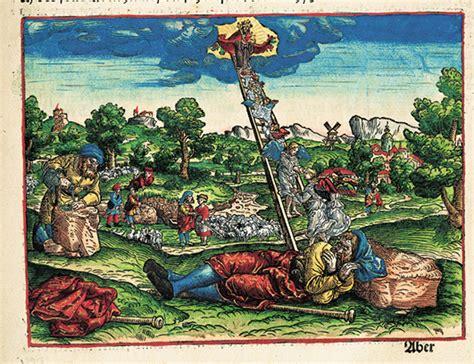 wo war der garten bibel die luther bibel 1534 illustrierte ausgabe