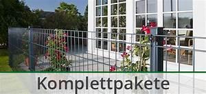 Gartenzaun Günstig Kaufen : zaun online kaufen zaunsysteme ~ A.2002-acura-tl-radio.info Haus und Dekorationen
