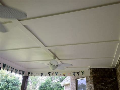 porch ceiling  sheets  hardi board  trimmed    xs  images ceiling