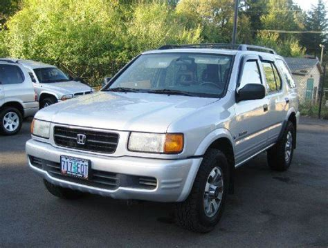 See 95 pics for 1999 honda passport. Used 1999 Honda Passport LX 4dr 4WD in Lafayette OR at ...