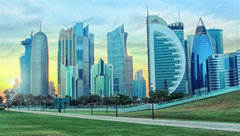 qatar world travel guide
