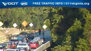 Police: Motorcyclist struck by tractor-trailer on I-64 in ...