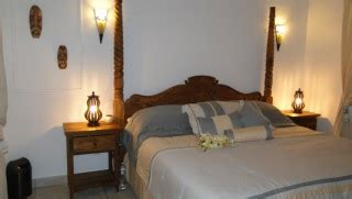 chambre lune de miel villa de standing villa orient bay tropic orient baie