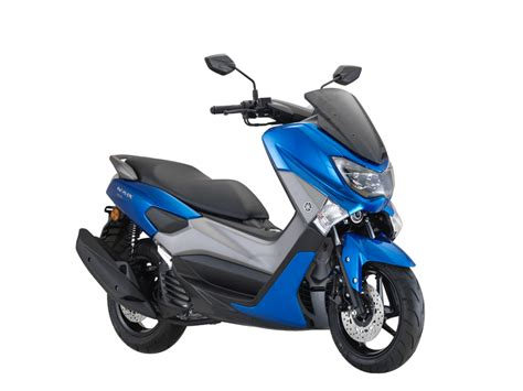 Nmax 2018 Colors by New Colours For The Yamaha Nmax Bikesrepublic