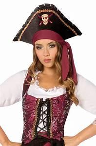 Damen Kostüm Piratin : piratin kost m piratenkost m damen kost m freibeuterin piraten weste kost me ~ Frokenaadalensverden.com Haus und Dekorationen