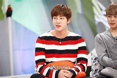 Bts Jin Jimin Hello Counselor March Oops