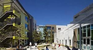 Student Housing Phase II, CSU Northridge | AC Martin