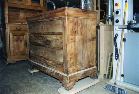 restaurer de vieux meubles pour changer sa d 233 co maison jardin