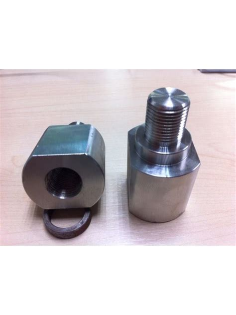 velocity element  tie rod spacer kit  bmw  series