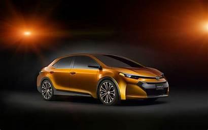 Corolla Toyota Wallpapers Furia Hdwallpaper Cars 4k