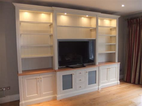 Living Room Cupboards by Painted Living Room Storage Cabinet