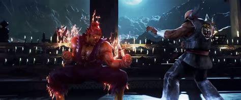 Tekken 7 Fated Retribution Trailer Explains How A Street