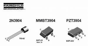 Understanding Transistor 2n3904