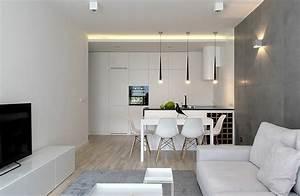 Kleines Büro Einrichten Ideen : kleines wohn esszimmer einrichten 22 moderne ideen ~ Sanjose-hotels-ca.com Haus und Dekorationen