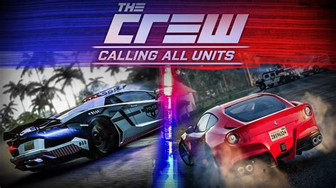 the crew xbox one the crew calling all units xbox one torrent torrents