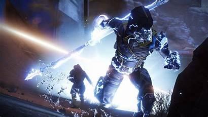 Destiny 4k Forsaken 2k E3 Screenshot Games