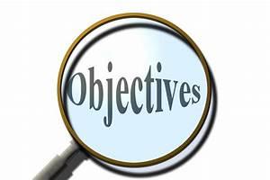 Learning objectives – Kasper Spiro