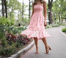 dress for country wedding guest rustic wedding memorandum nyc fashion lifestyle for the working