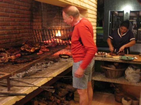 fu vegans asado grill outdoor barbeque indoor pizza oven