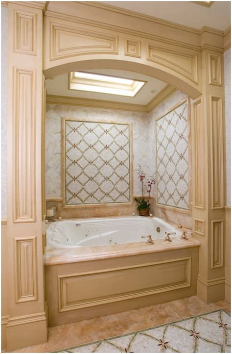 cool bathtub enclosure ideas   bathroom
