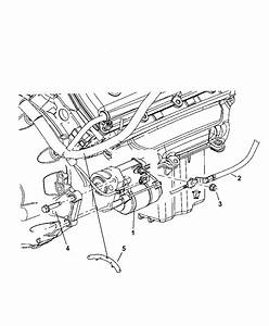 Wiring Diagram 2005 Dodge Magnum