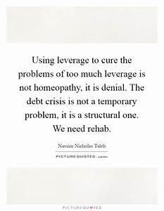 Debt Crisis Quotes & Sayings | Debt Crisis Picture Quotes